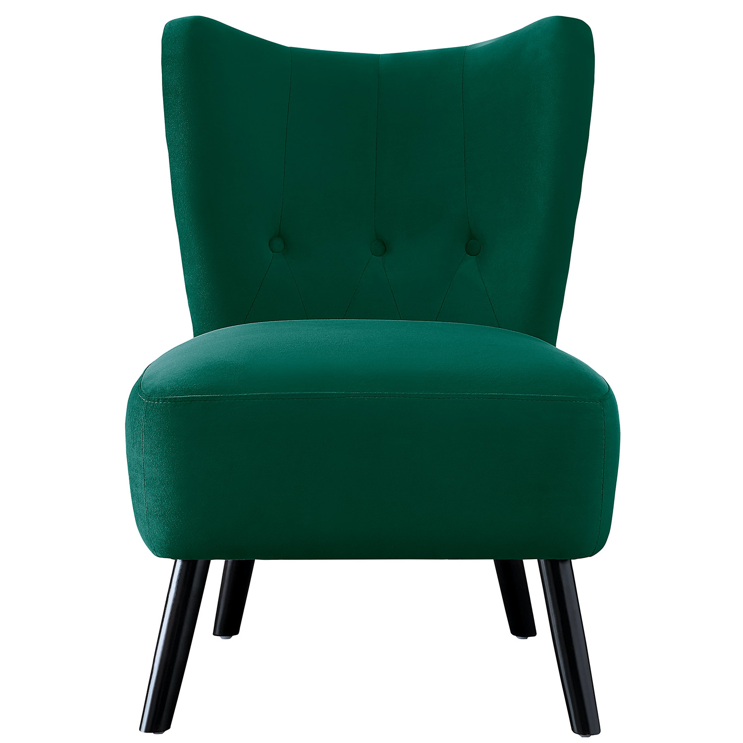 Homelegance Imani Accent Chair - Green