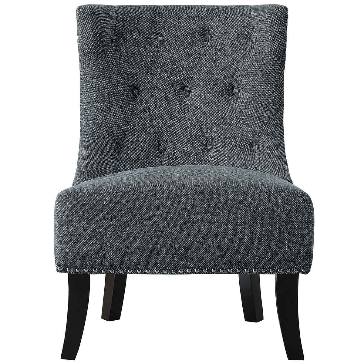 Homelegance Paighton Accent Chair - Gray