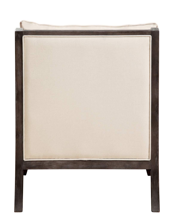 Homelegance Ceylon Accent Chair - Beige
