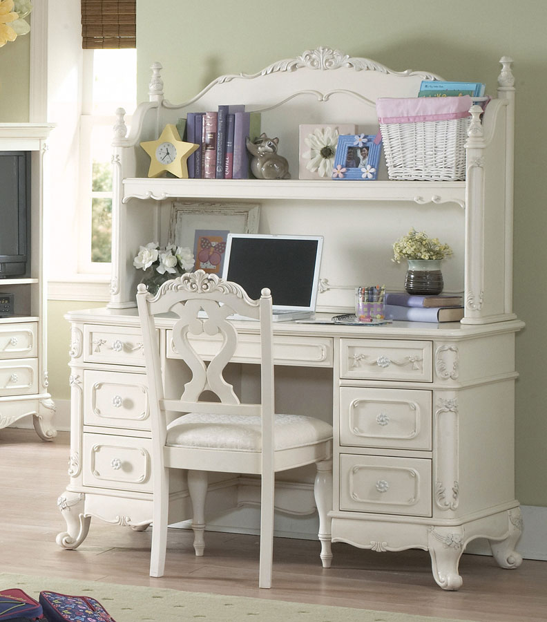 Homelegance Cinderella Writing Desk