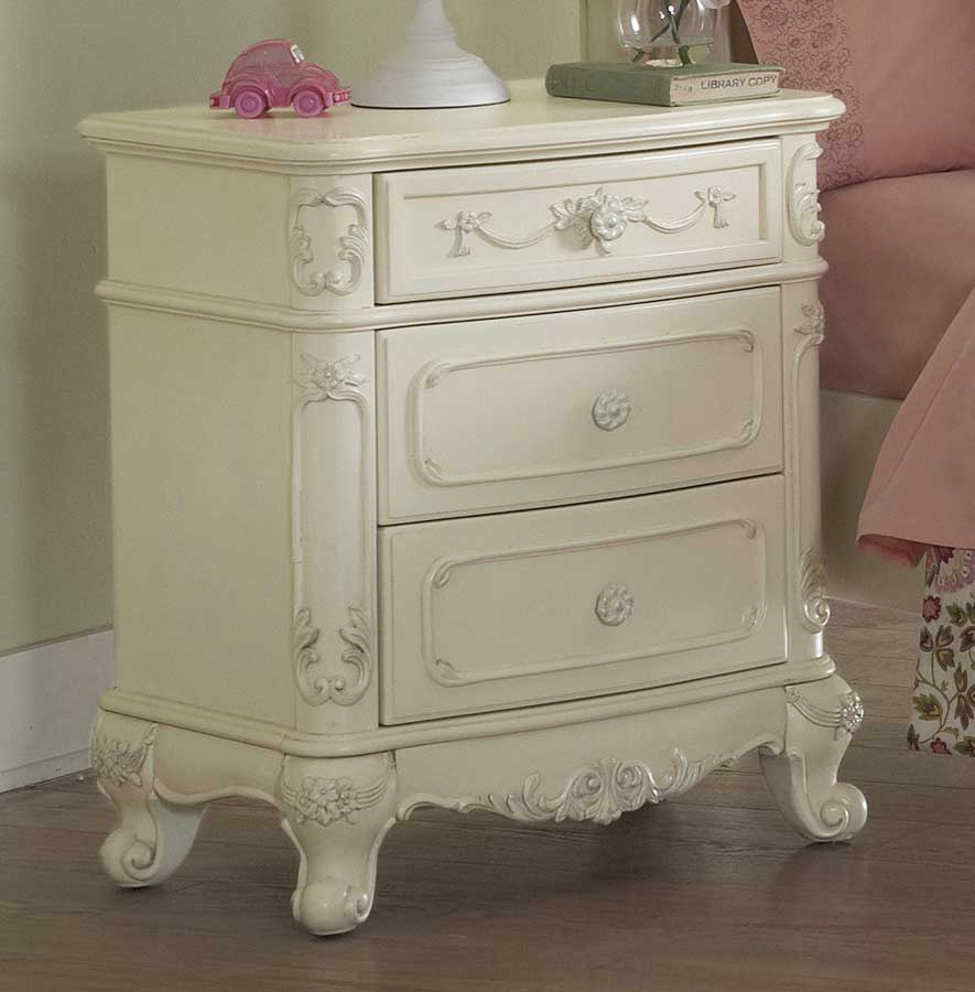 Homelegance Cinderella Night Stand
