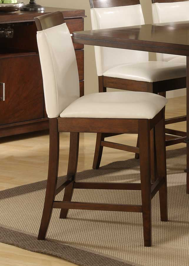 Homelegance Elmhurst S1 Counter Height Chair