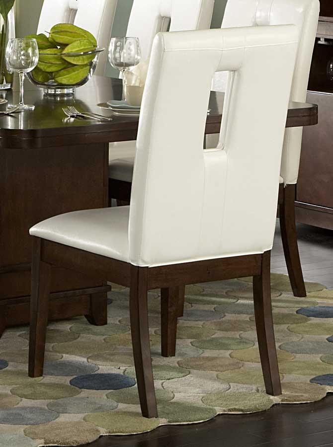 Homelegance Elmhurst S2 Side Chair