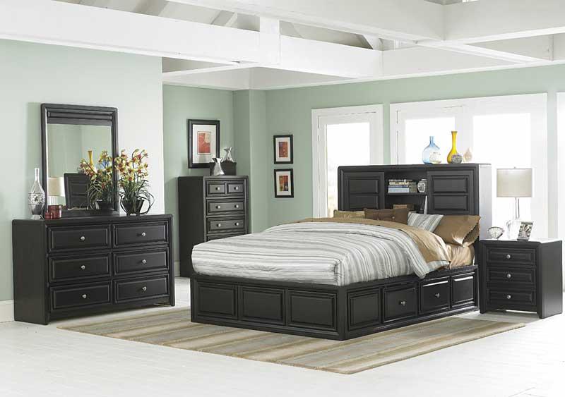 Homelegance Abel Bedroom Collection