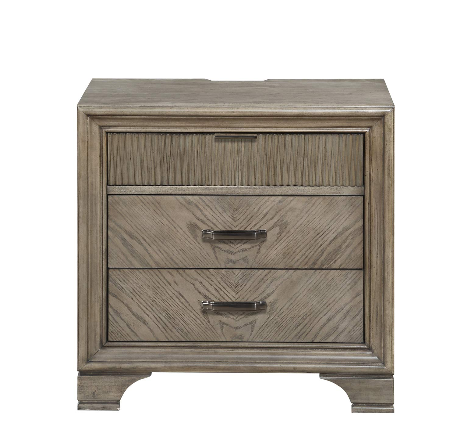 Homelegance Caruth Night Stand
