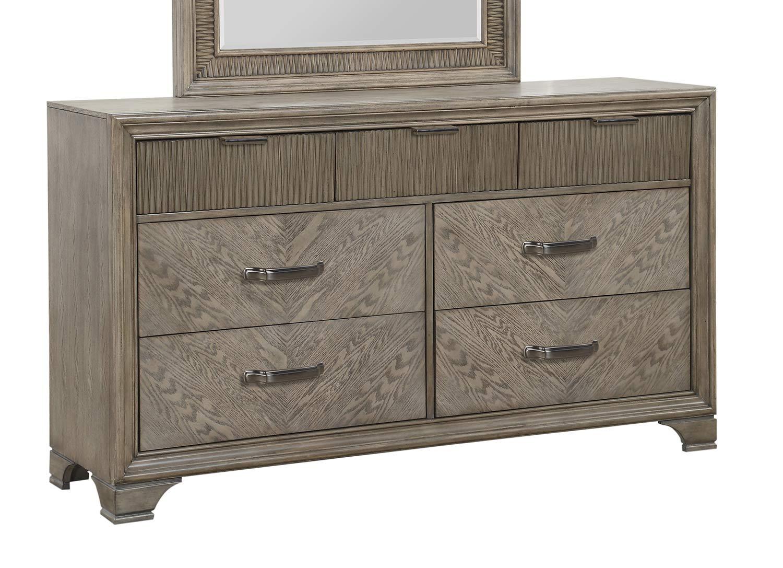 Homelegance Caruth Dresser
