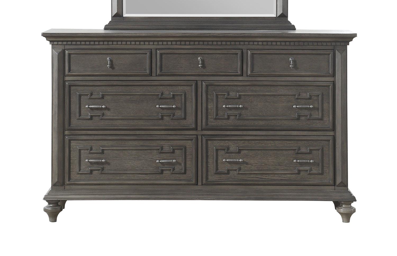 Homelegance Hillridge Dresser