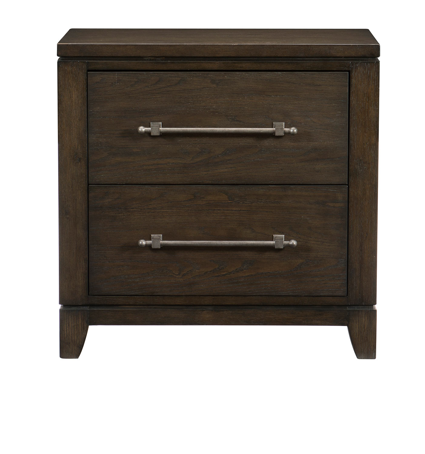 Homelegance Griggs Night Stand - Espresso