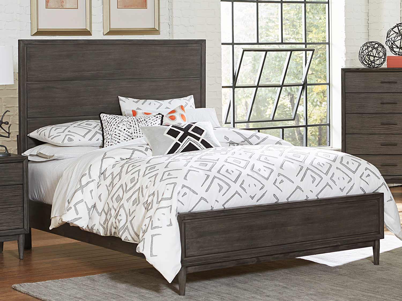 Homelegance Norhill Bed