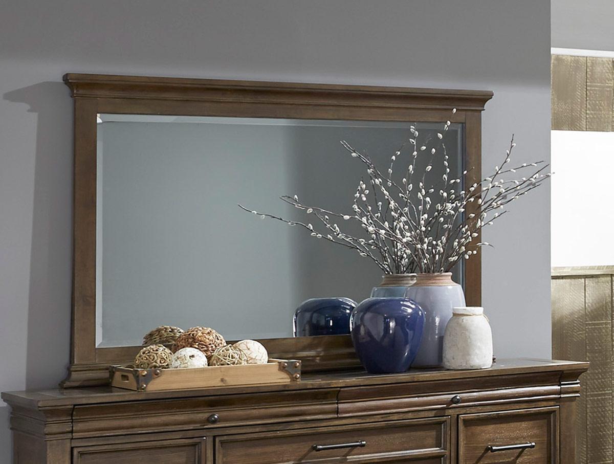 Homelegance Narcine Mirror