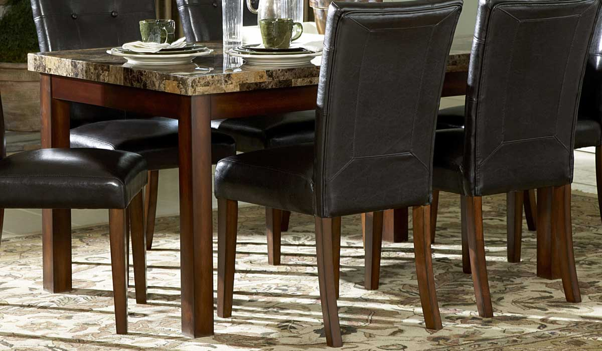 Homelegance Hutchinson Dining Table