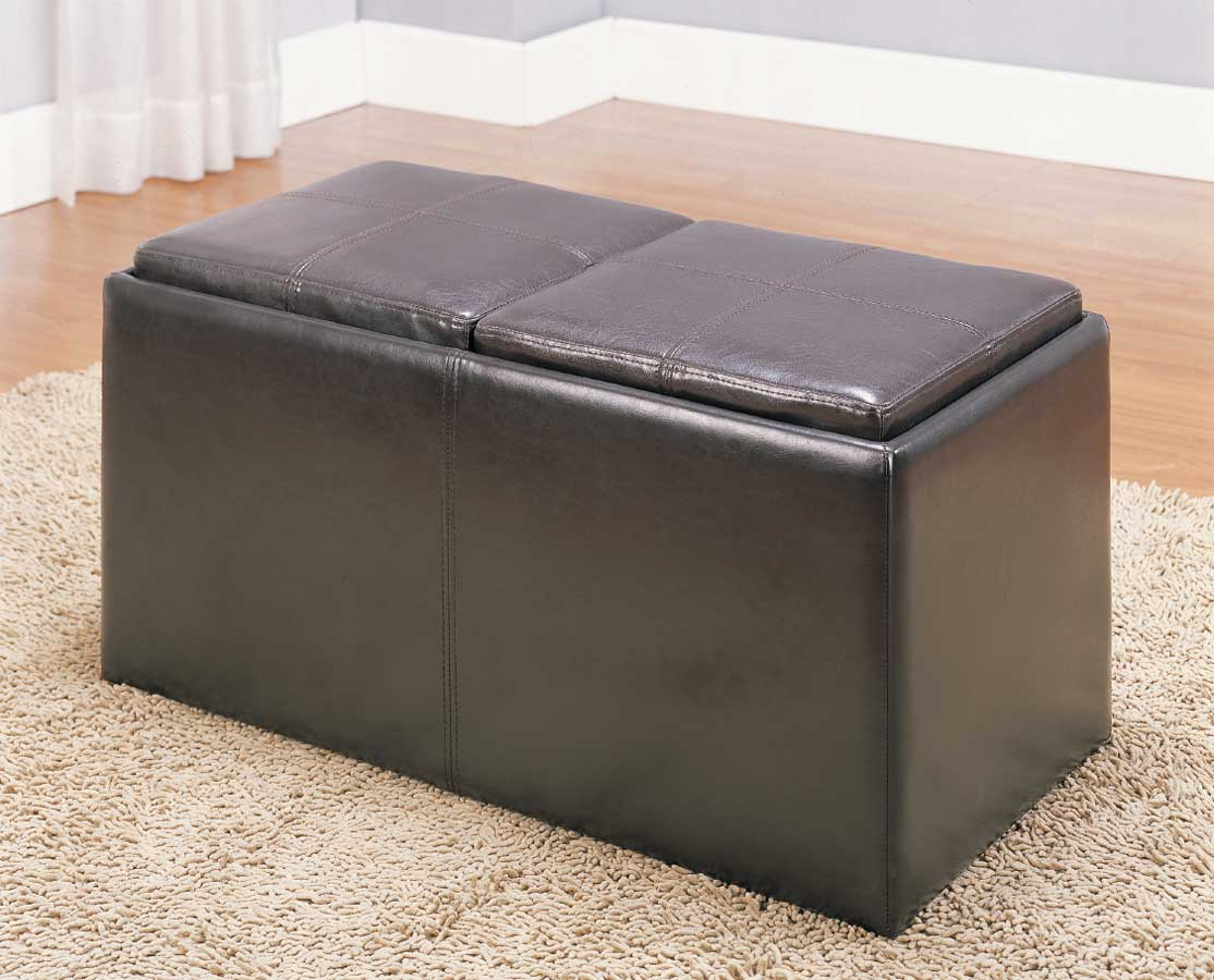 Homelegance Claire Storage Bench