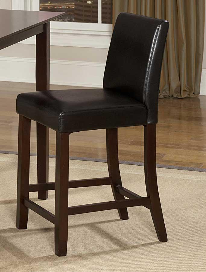 Homelegance Weitzmenn Counter Height Chair