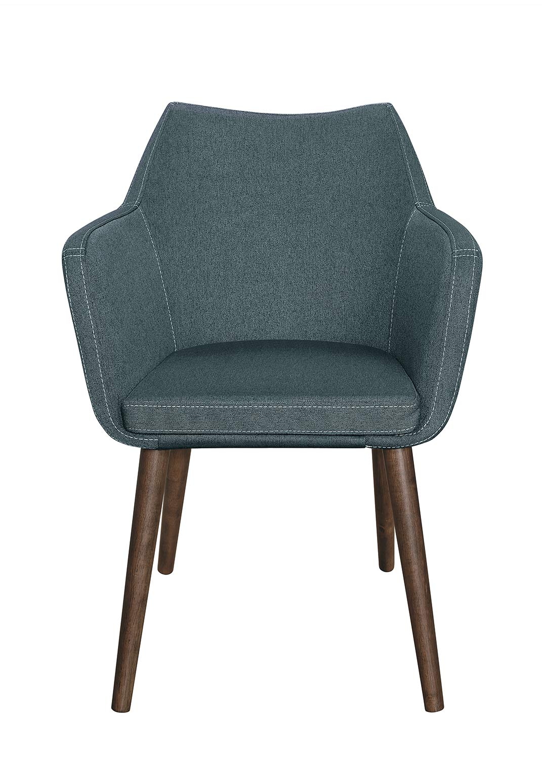 Homelegance Stratus Arm Chair - Dark