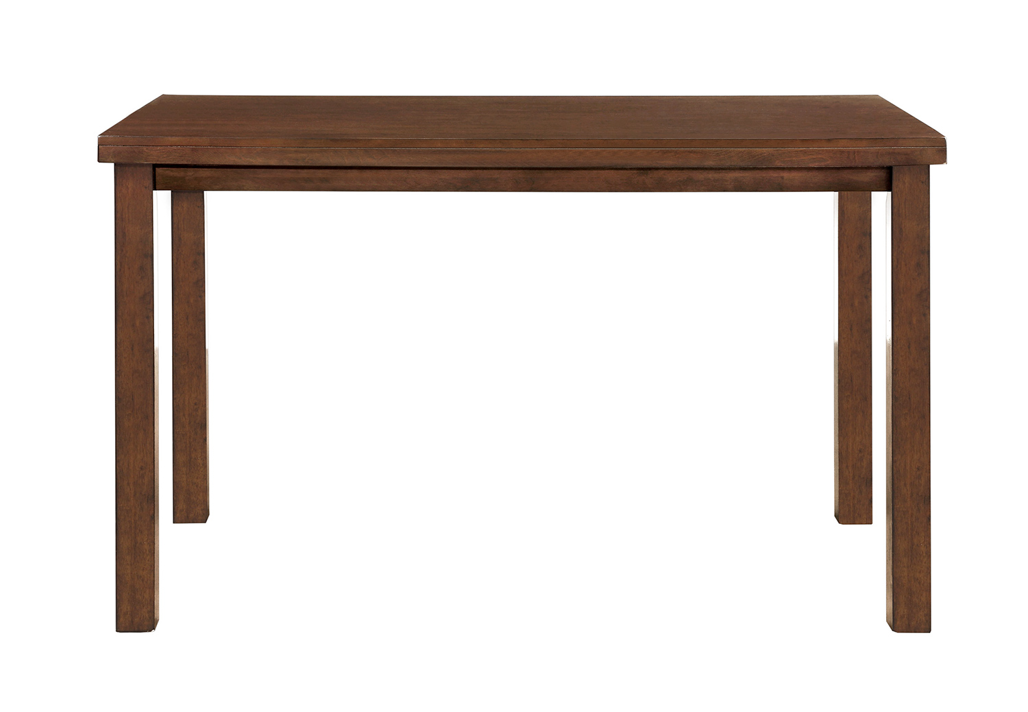 Homelegance Brindle Counter Height Dining Table - Brown