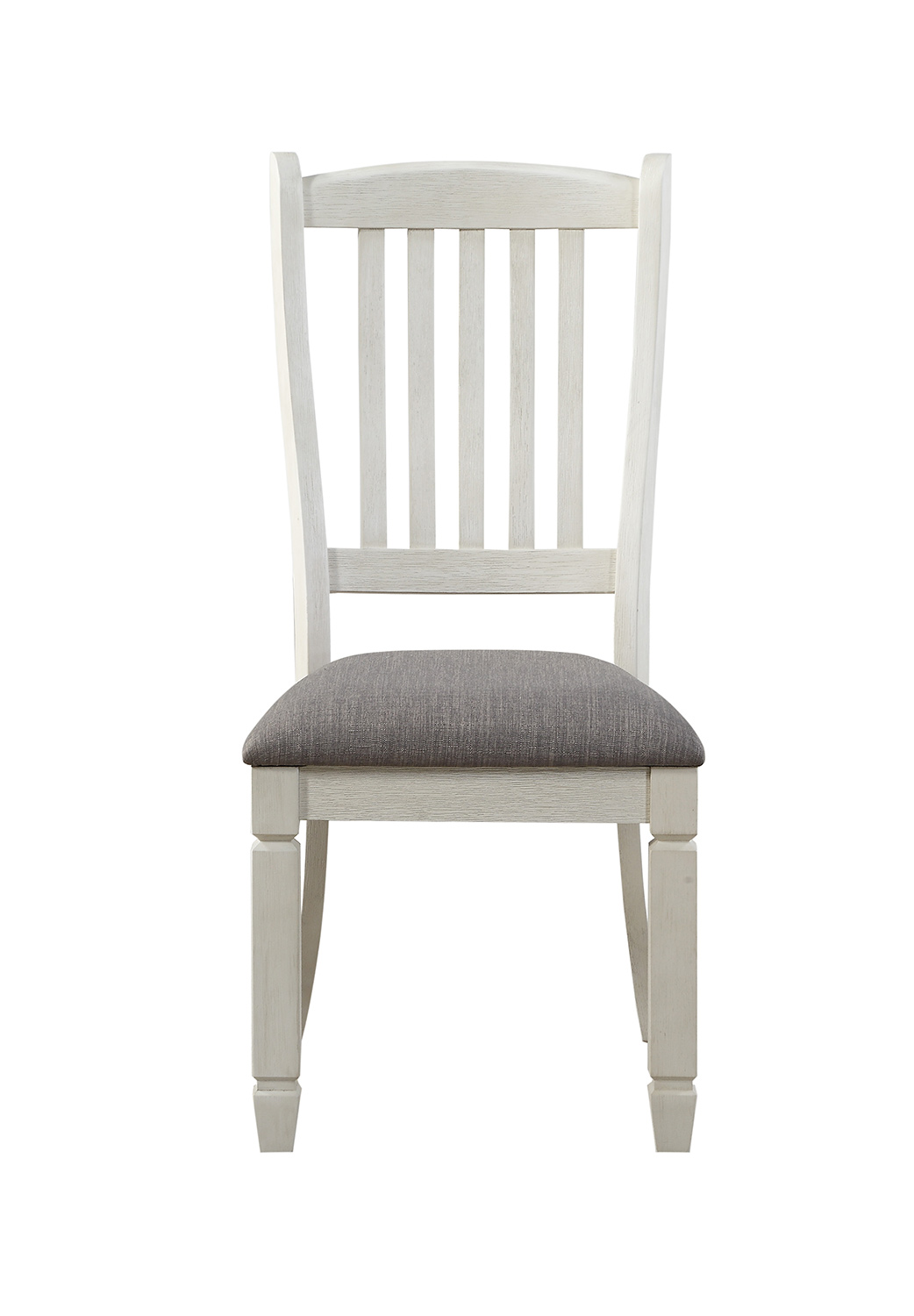 Homelegance Willow Bend Side Chair - Antique White