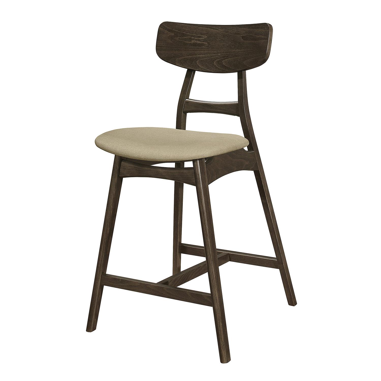 Homelegance Tannar Counter Height Chair - Beige