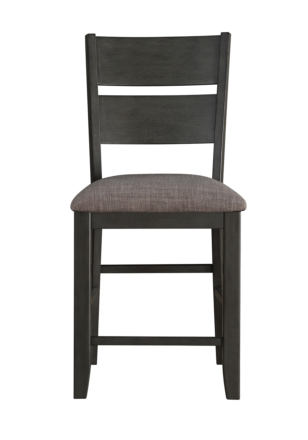 Homelegance Baresford Counter Height Chair - Gray