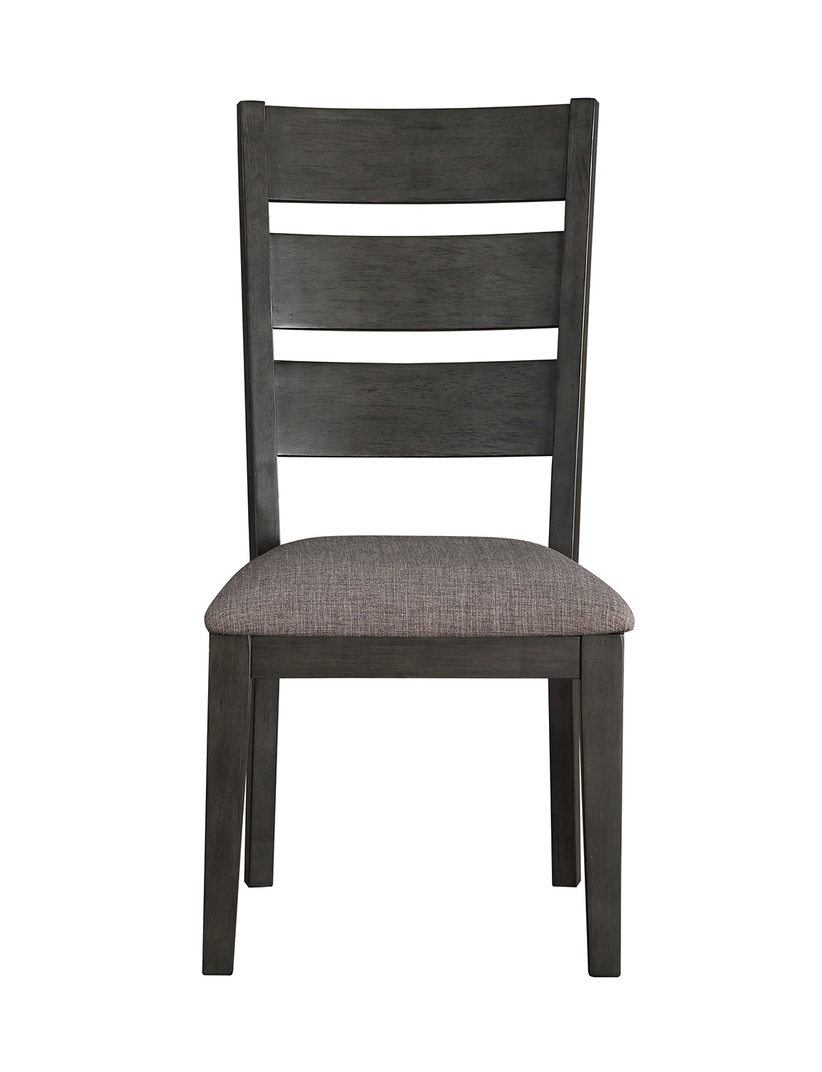 Homelegance Baresford Side Chair - Gray
