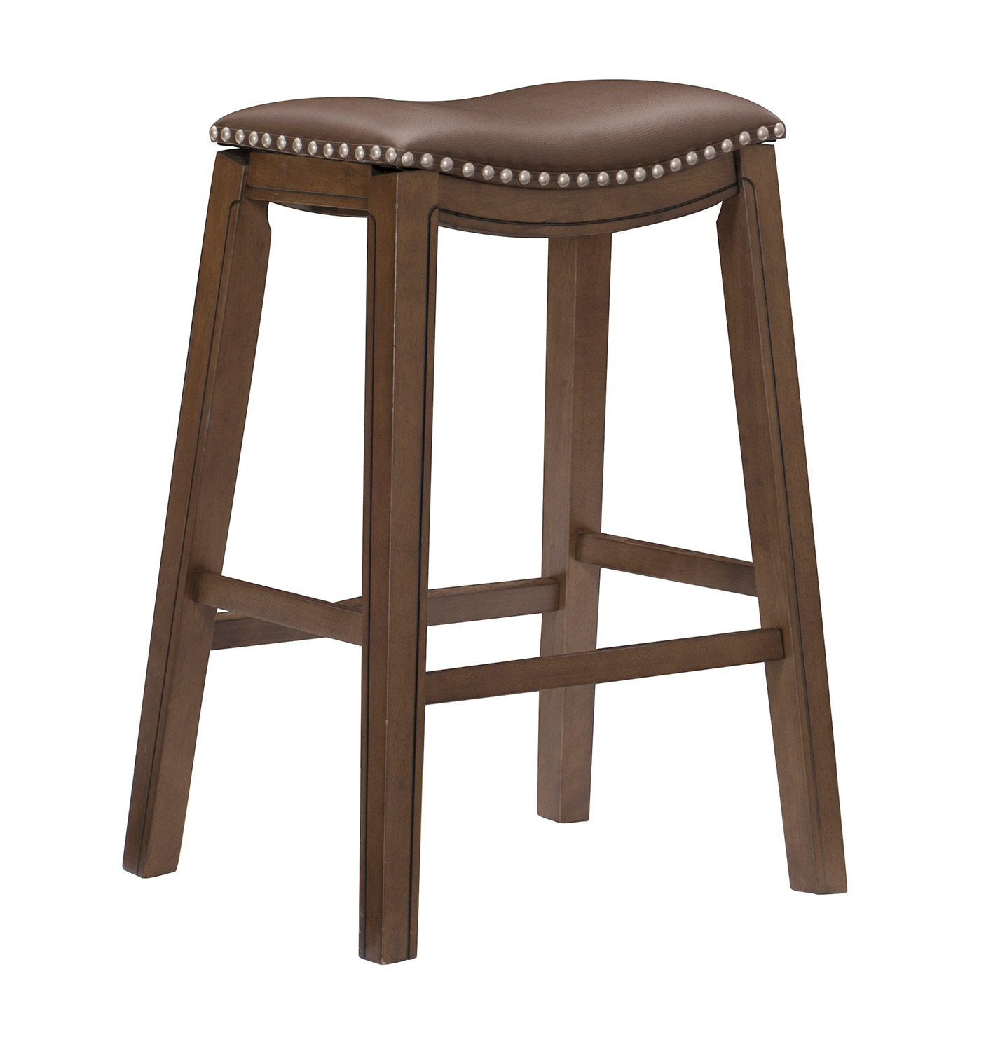 Homelegance 29 SH Stool - Brown