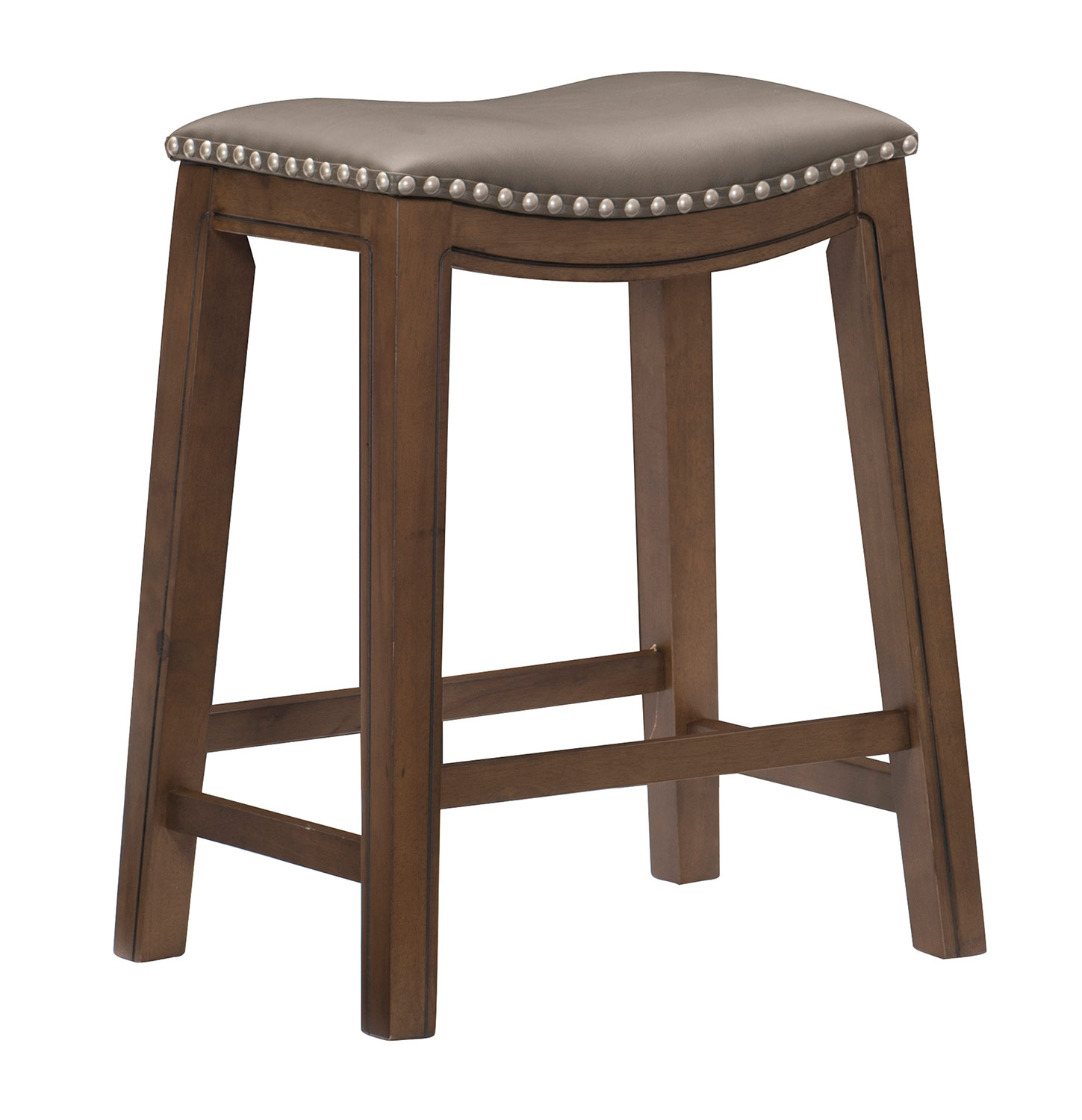 Homelegance 24 SH Stool - Gray