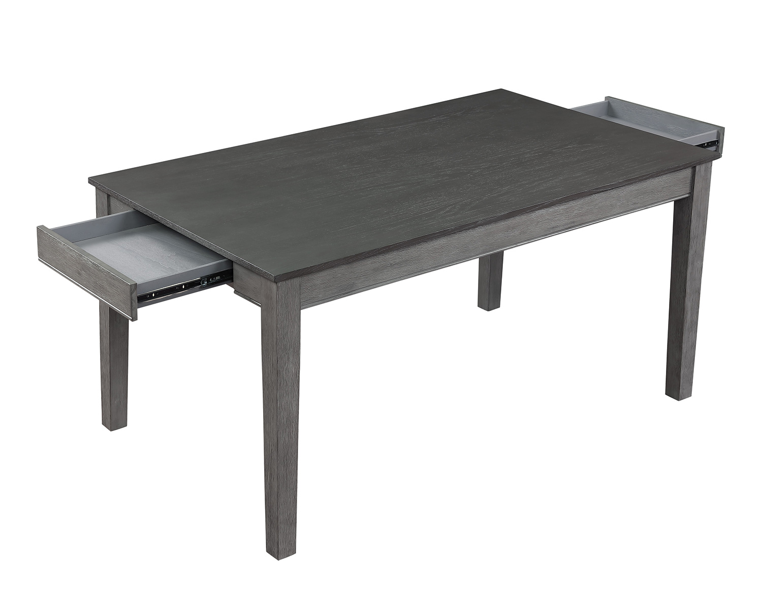 Homelegance Armhurst Dining Table - Gray