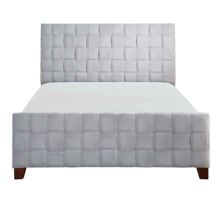 Homelegance Northside Bed - Beige