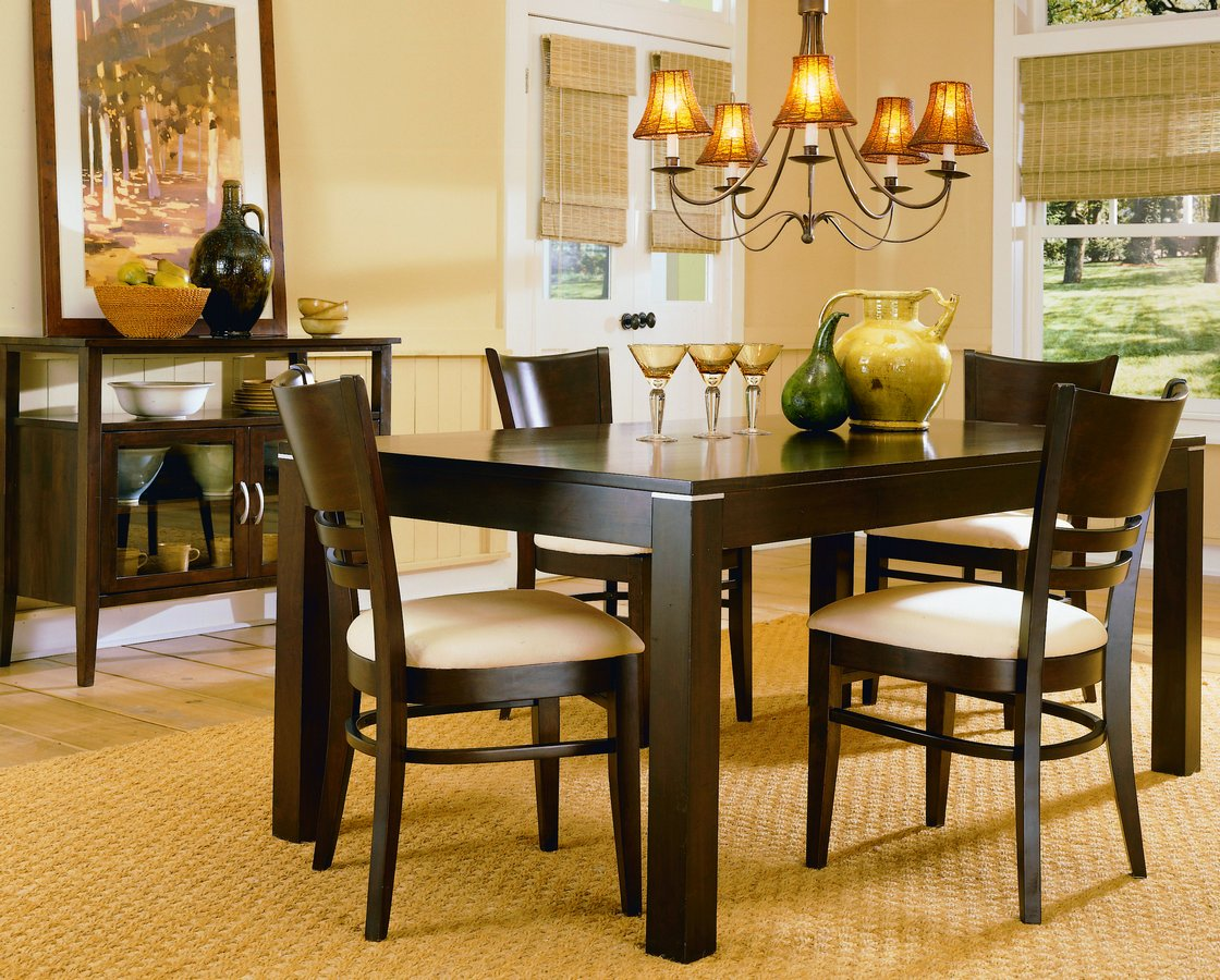 Homelegance Levita Dining Collection