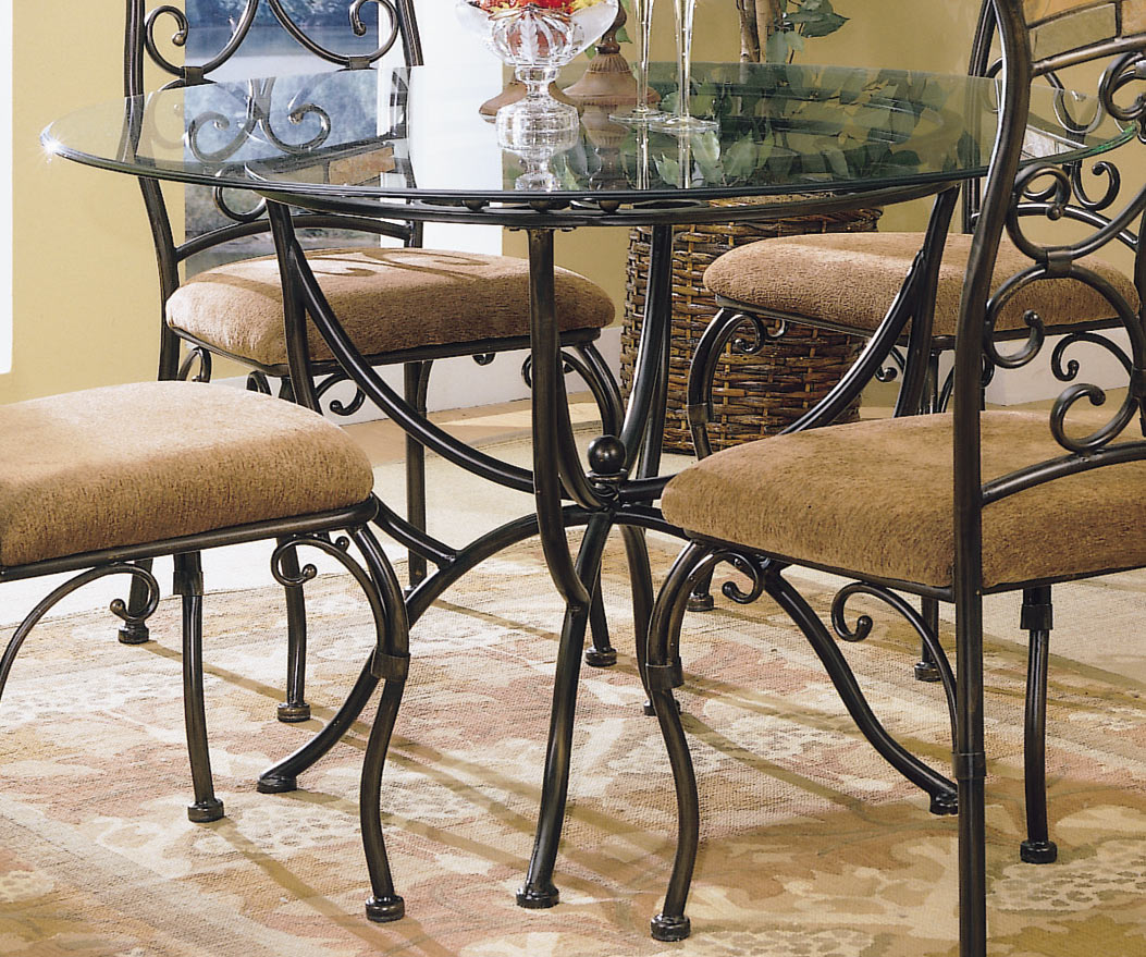 Homelegance Outback Dining Collection D646  : 646 TABLE from www.homelegancefurnitureonline.com size 1053 x 879 jpeg 274kB