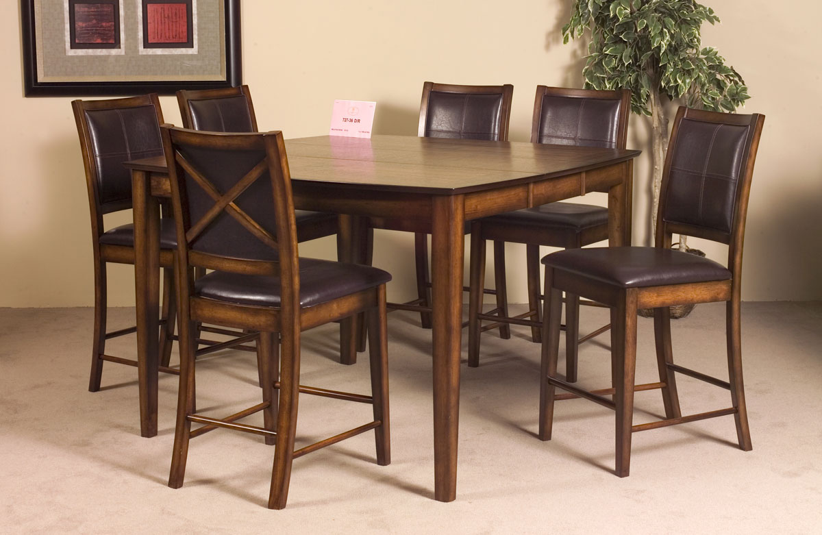 Homelegance Verona Counter Height Dining Collection