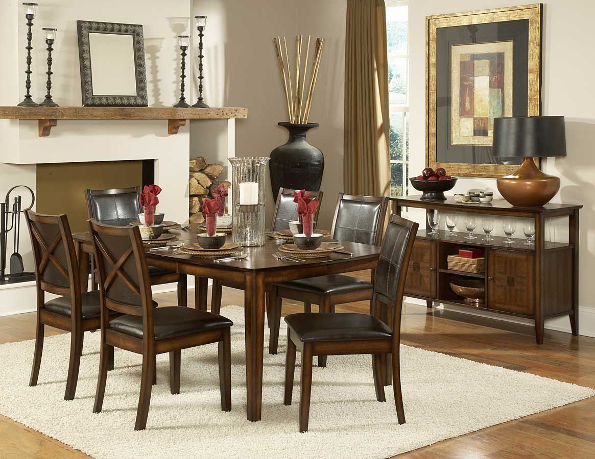 Homelegance Verona Dining Collection