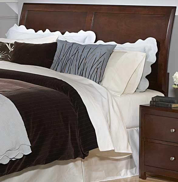 lafayette home amazon dp king california bed com sleigh styles headboard