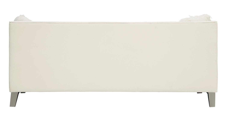 Homelegance Nevaun Sofa - Cream