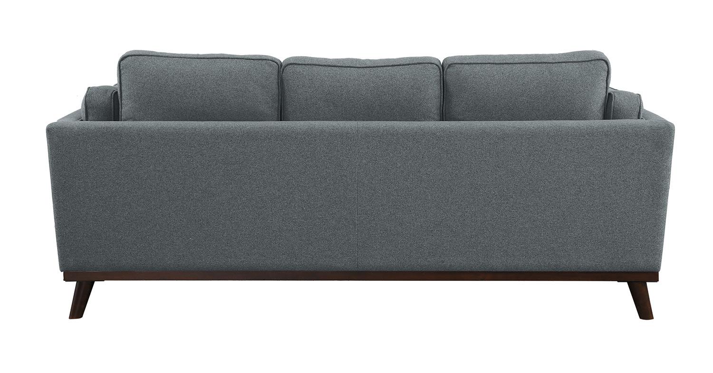 Homelegance Bedos Sofa - Gray