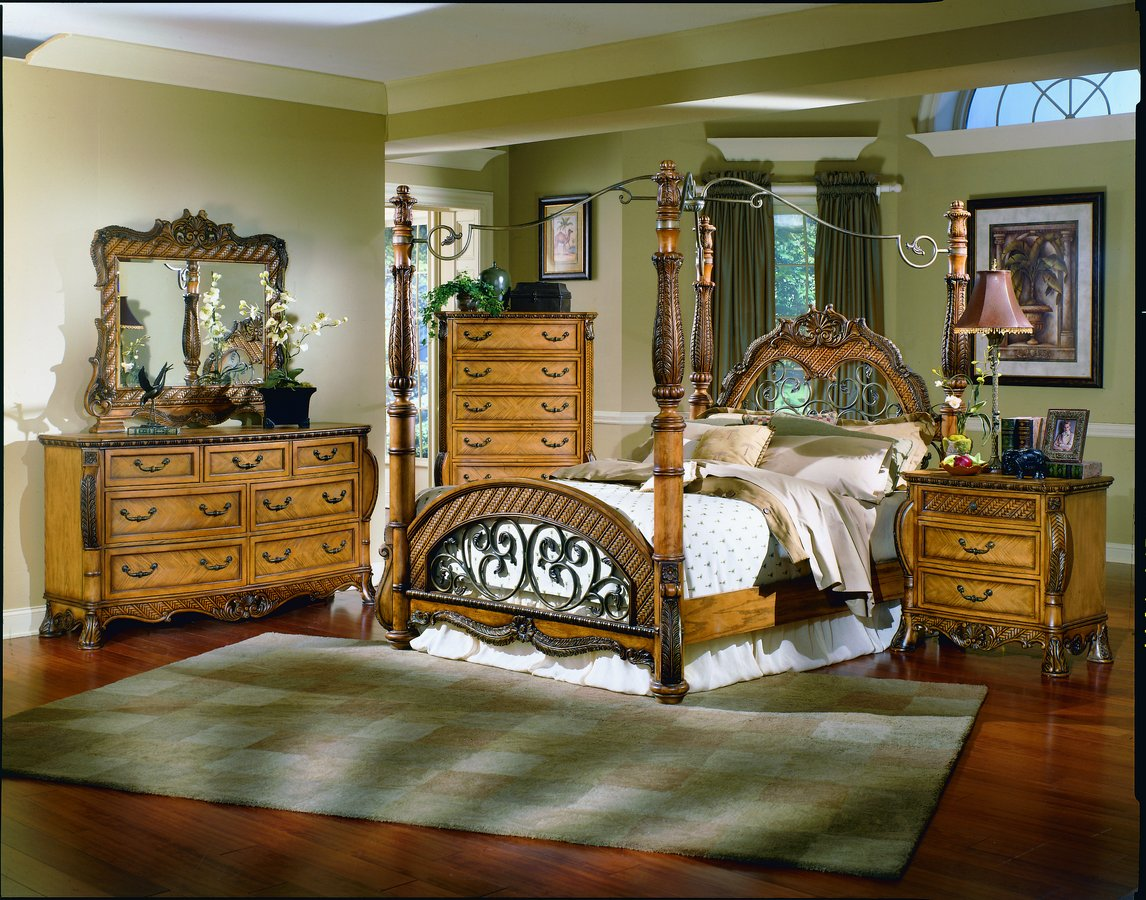 Beach Bedroom Sets – Beachy Bedroom Sets