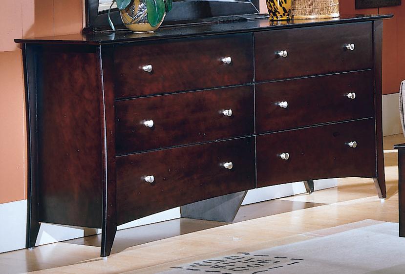 Homelegance Borgeois Dresser