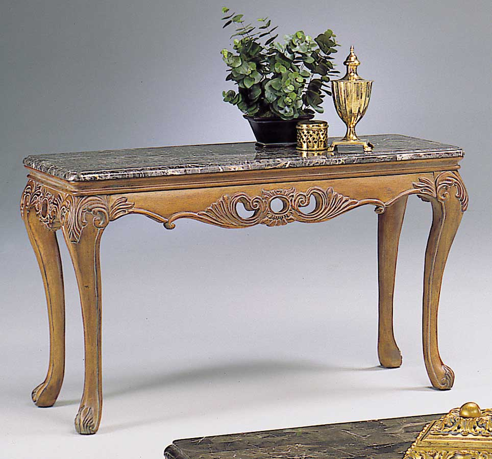 Homelegance Mammoth Sofa Table
