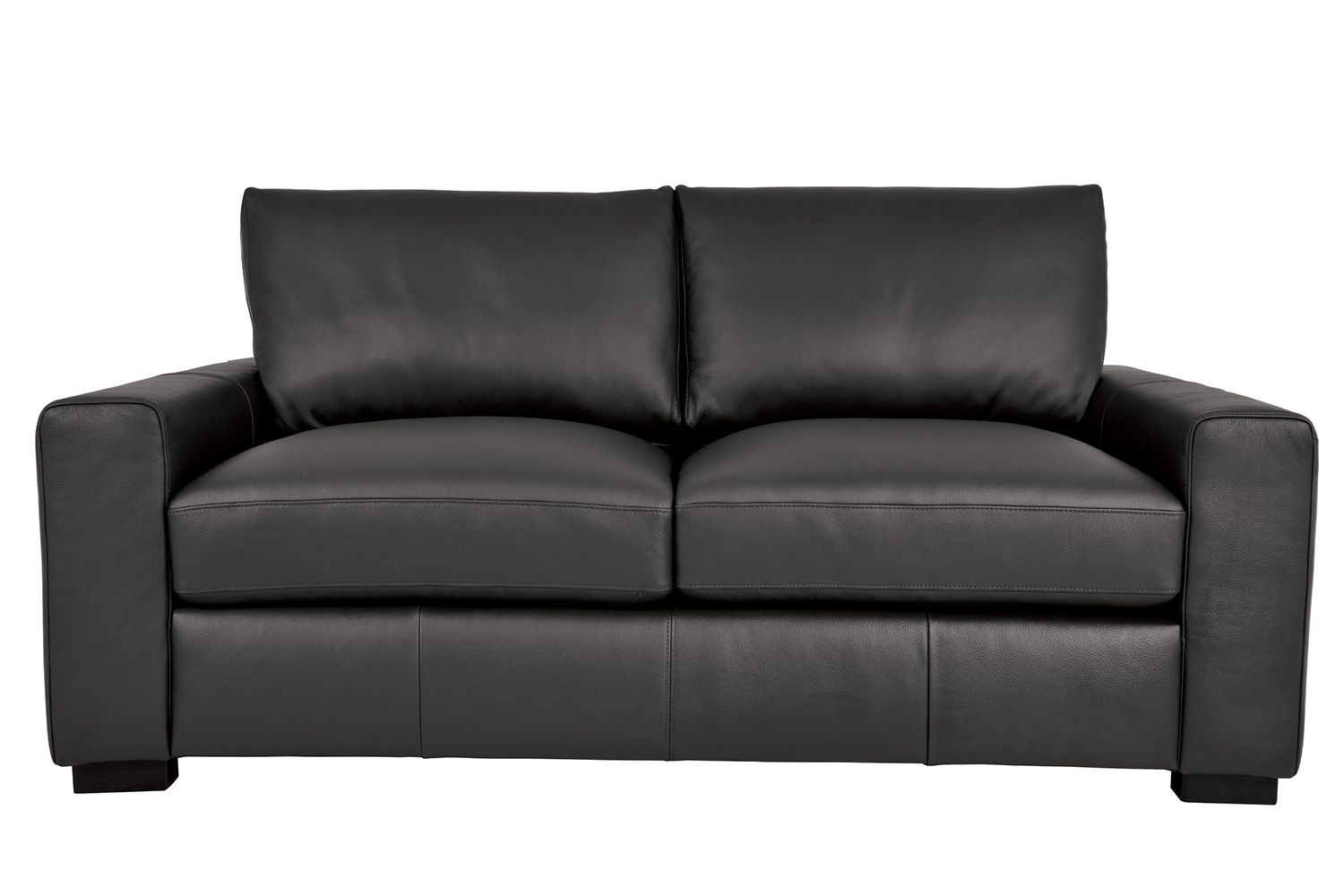 Homelegance Escolar Love Seat - Brown
