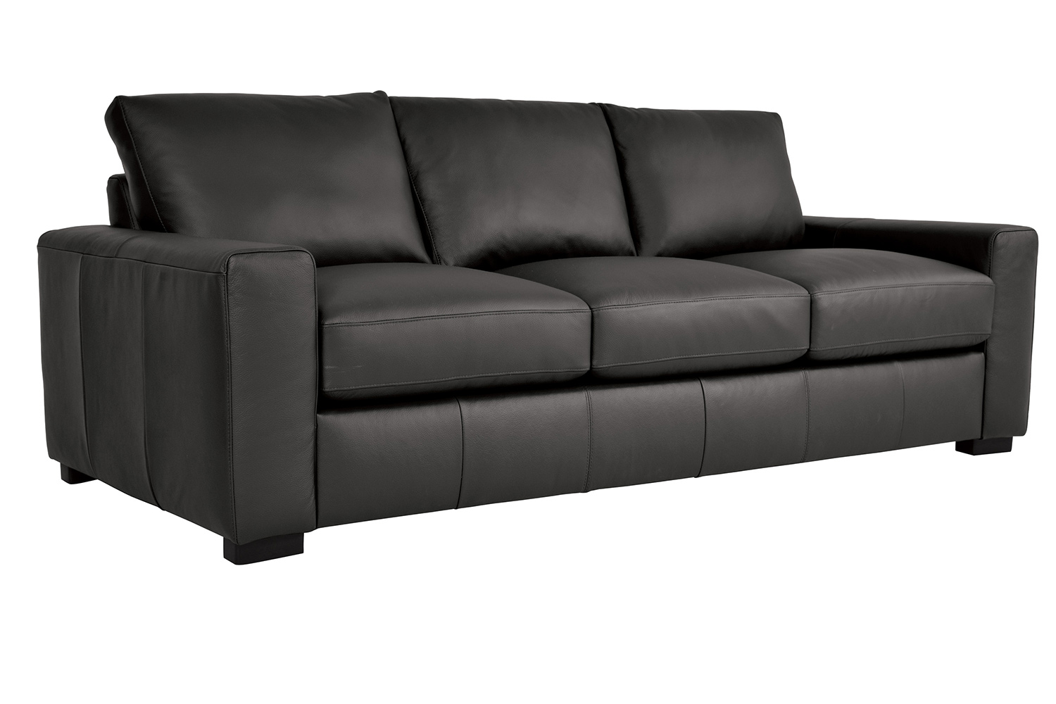 Homelegance Escolar Sofa - Brown