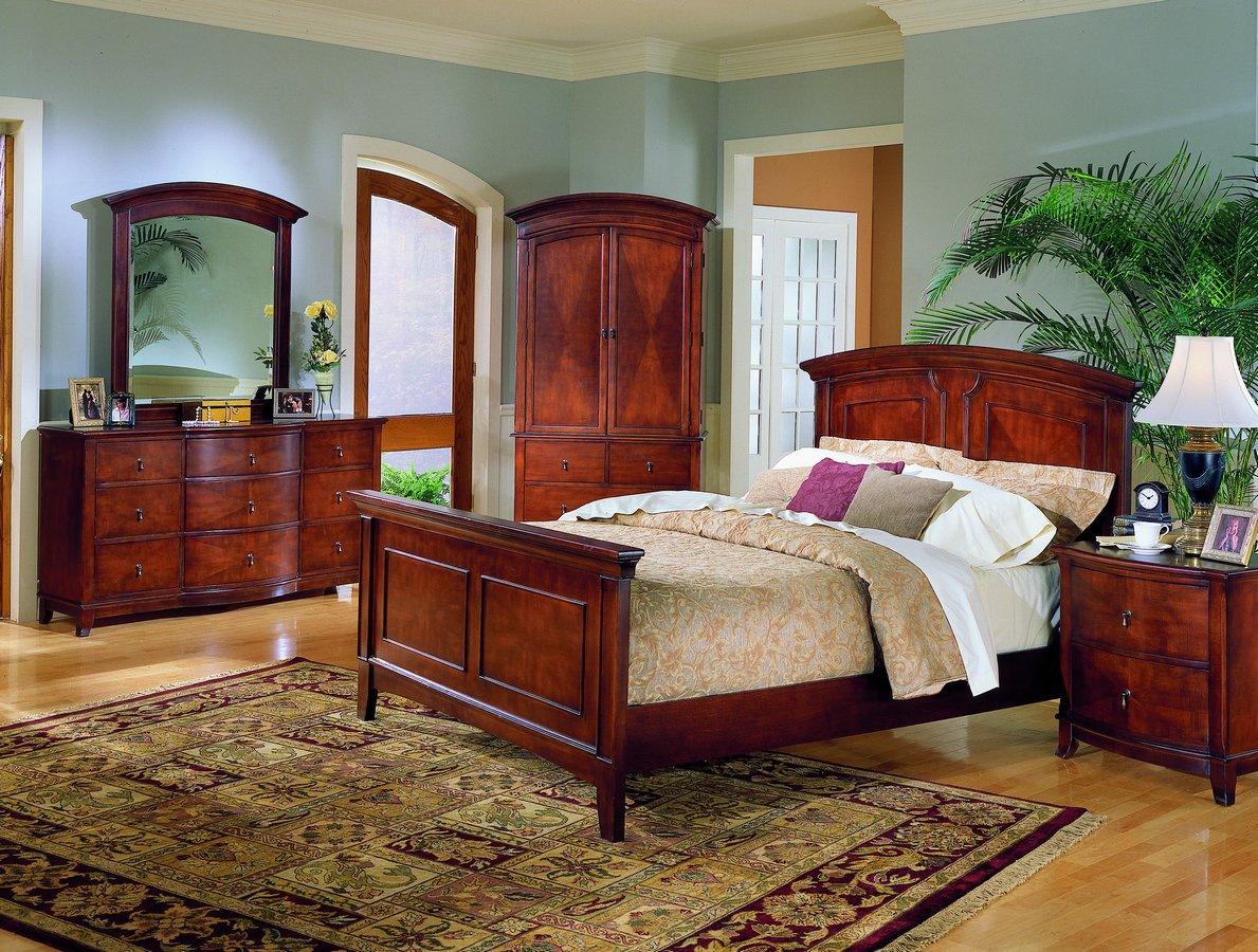 Homelegance Avalon Bedroom Collection