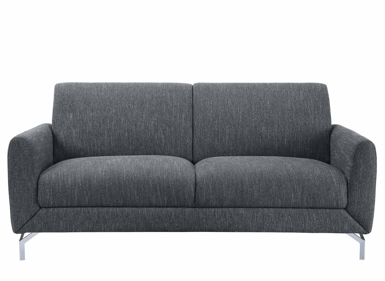Homelegance Venture Sofa - Dark gray