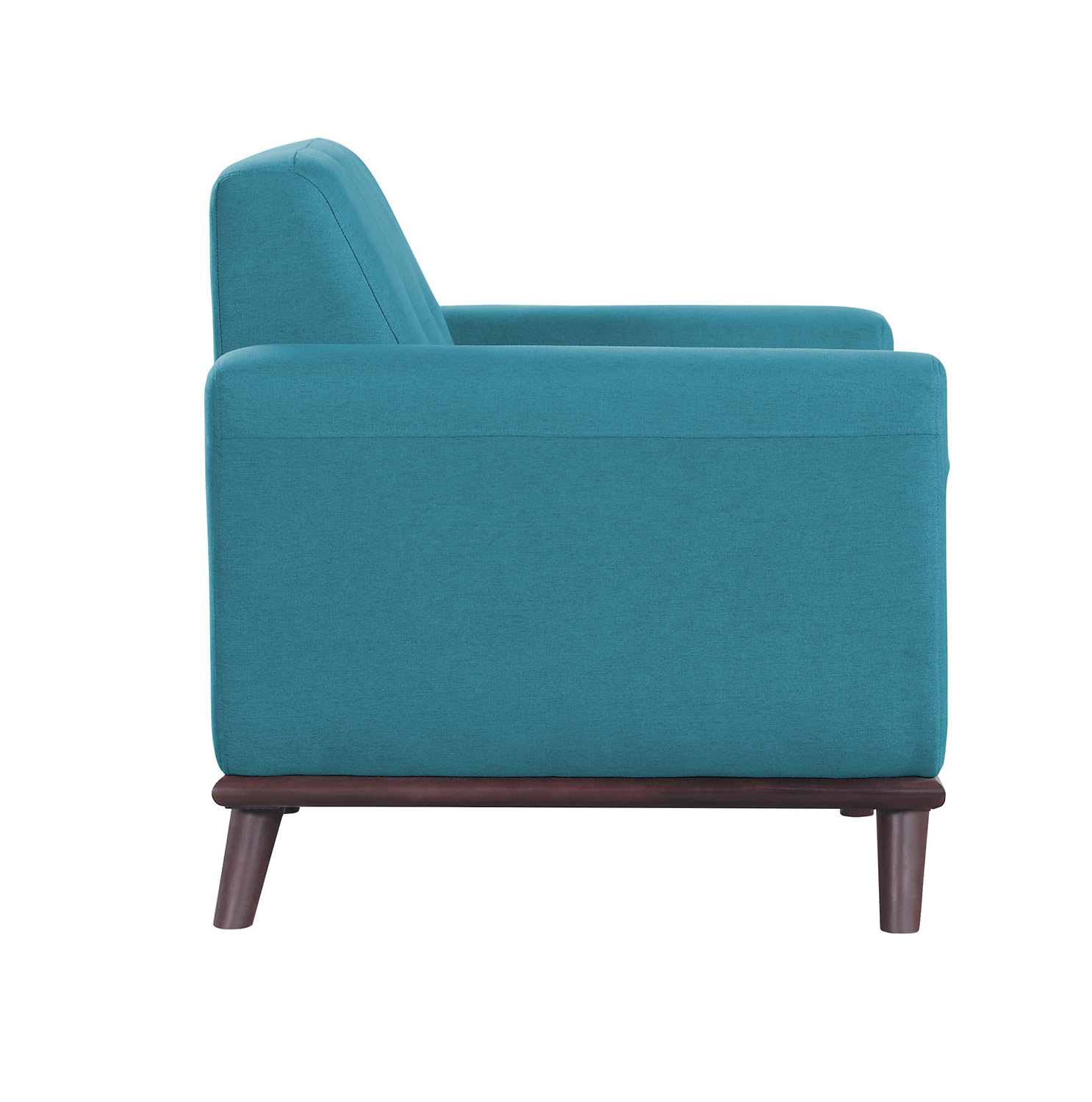 Homelegance Rittman Chair - Blue