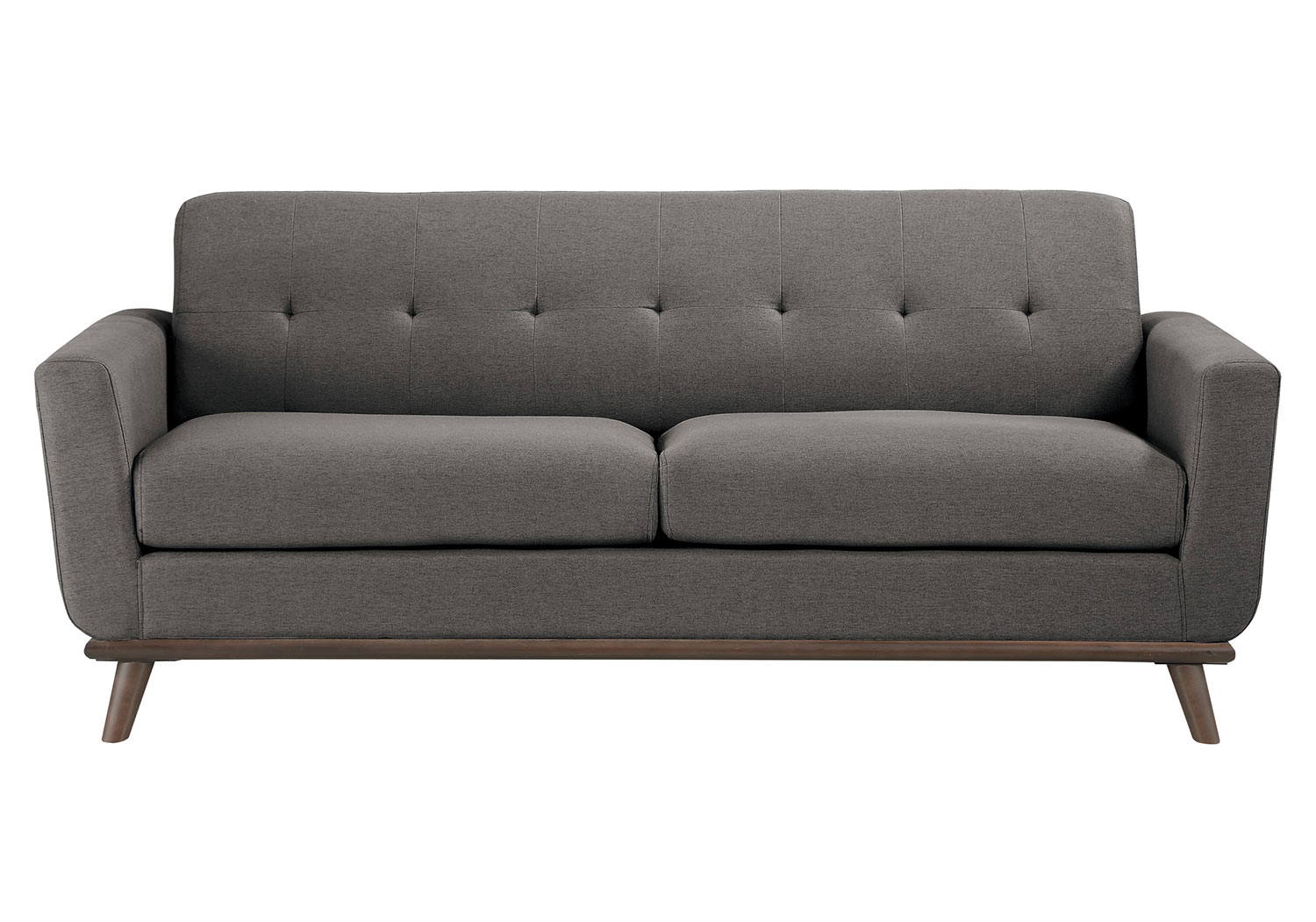 Homelegance Rittman Sofa - Gray