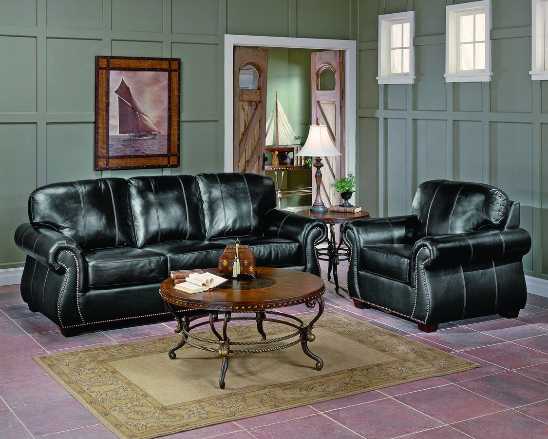 Homelegance 5553 Series Occasionals Collection