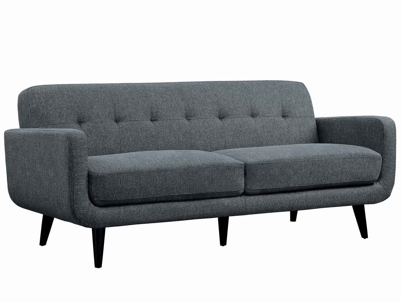 Homelegance Monroe Sofa - Gray