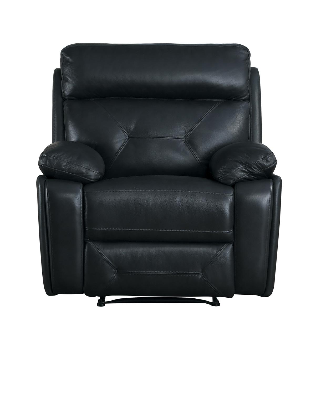 Homelegance Resonance Reclining Chair - Dark Gray