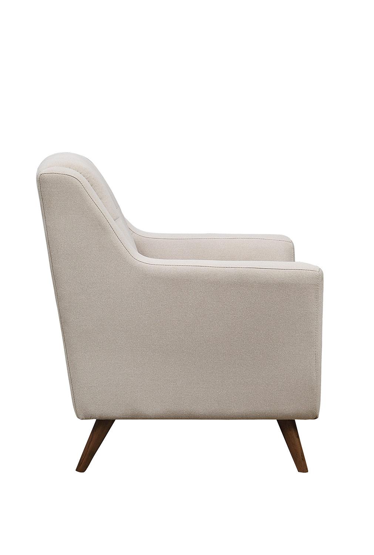 Homelegance Basenji Chair - Beige