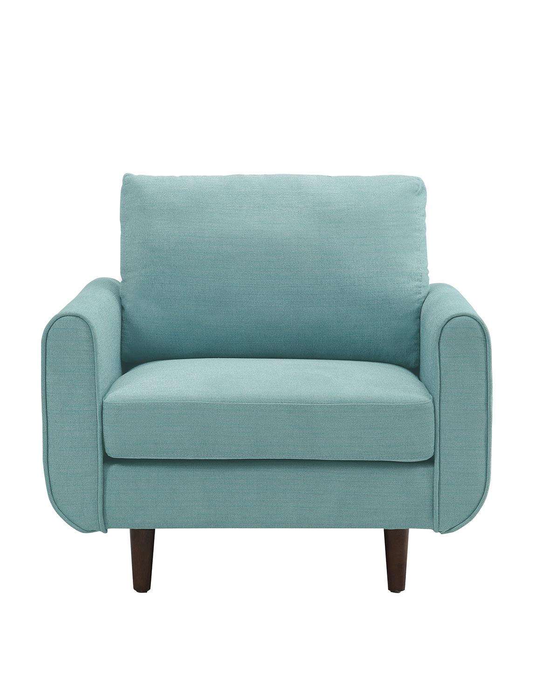 Homelegance Wrasse Chair - Teal