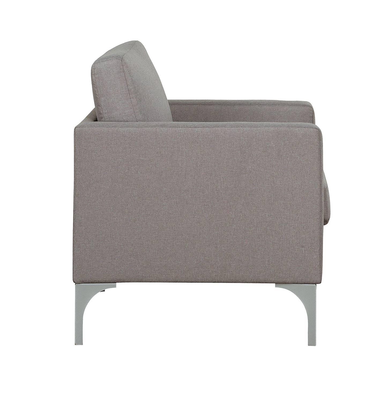 Homelegance Soho Chair - Brownish Gray