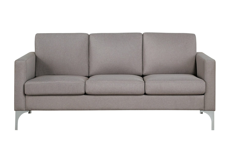 Homelegance Soho Sofa - Brownish Gray